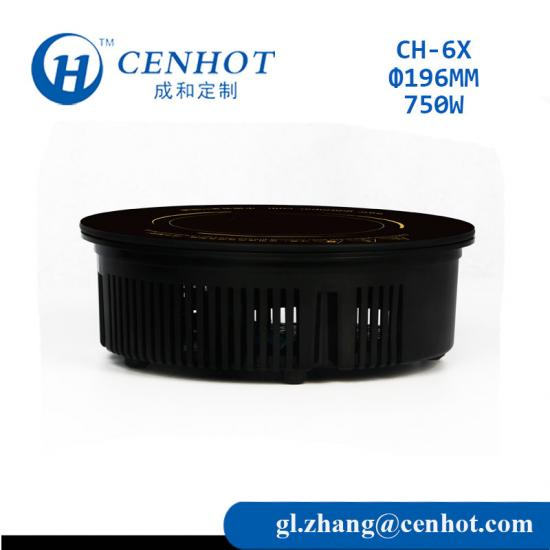 Built-in Small Induction Stove For Hot Pot Restaurant - CENHOT