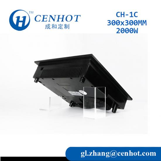 Electric Restaurant Hot Pot Induction Cookers Manufacturer China - CENHOT