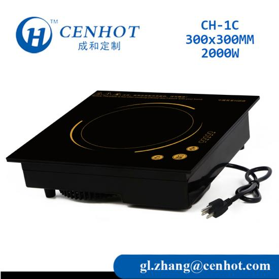 Hot Pot Induction Cooker Factory In China - CENHOT