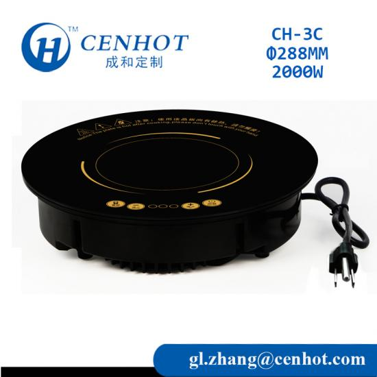 High Power Hot Pot Induction Cookers Manufacturers China - CENHOT