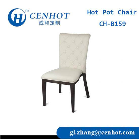 Hot Pot Chair And Hotel Reception Chair Seating Supply - CENHOT