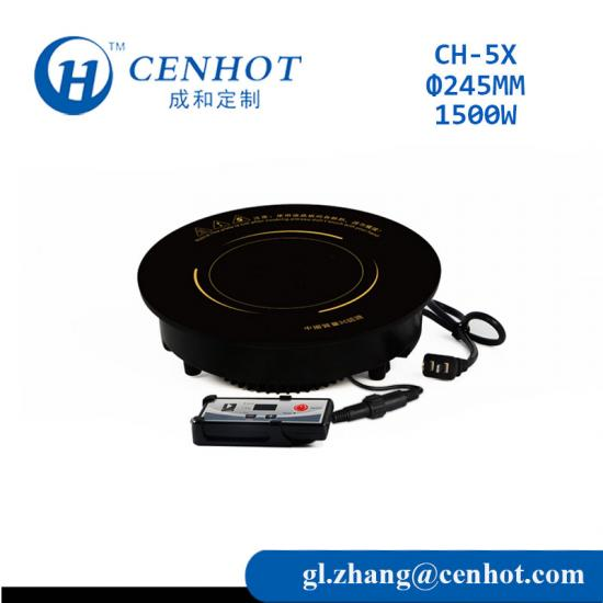 Restaurant Drop-in Hot Pot Induction Cookers For Sale China - CENHOT