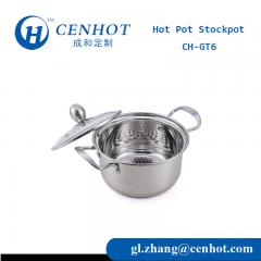 Hot Pot Cookware Shabu Shabu Hot Pot Restaurant - CENHOT