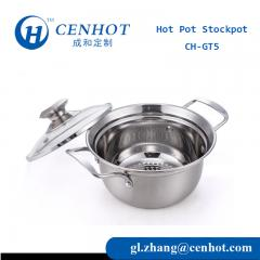 Small Hotpot Cookware Online In The China Manufacturer - CENHOT