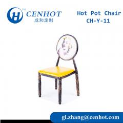 Restaurant Chairs Seating Manufacturers China - CENHOT