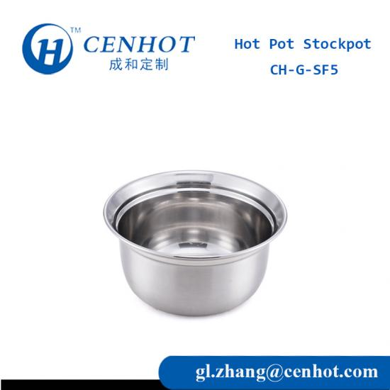 Small Hot Pot Cookware For Soup In China
